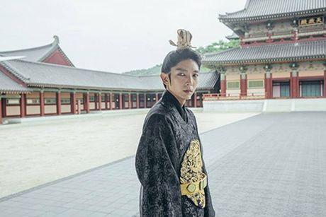 Nguoi tinh anh trang tap cuoi: IU qua doi, de lai con gai cho Lee Jun Ki - Anh 4