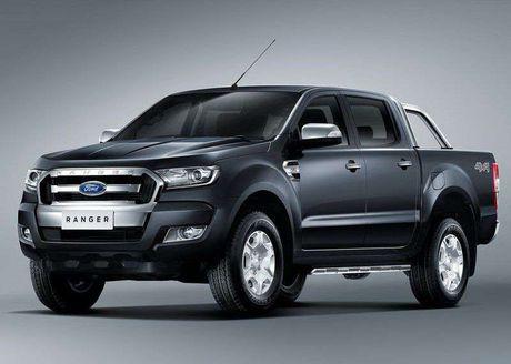 Ford Ranger o to ban tai ban chay nhat Viet Nam co gi hay? - Anh 3