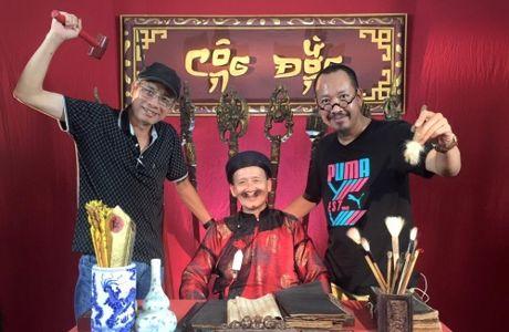 Nghe si Pham Bang qua doi: 'Bo Bang la nguoi hai huoc va than thien' - Anh 3