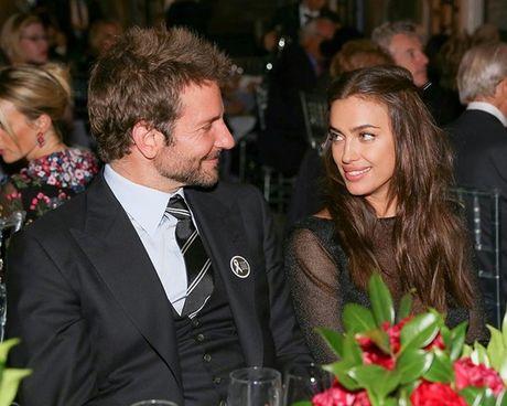Bradley Cooper va Irina Shayk ban chuyen ket hon - Anh 1
