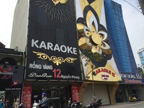 Hiem hoa chay no tai cac tu diem karaoke - Anh 3