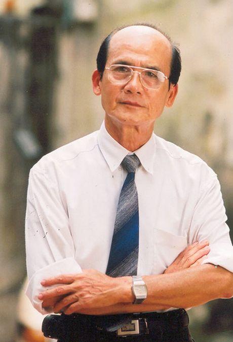 Thong tin moi nhat ve le vieng NSUT Pham Bang - Anh 1