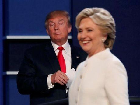 FBI: Khong co bang chung ong Trump lien he voi Nga - Anh 1