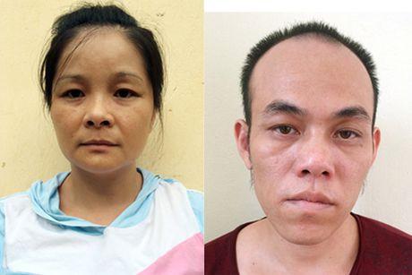 Lua ban ca nguoi yeu dang mang thai sang Trung Quoc - Anh 1