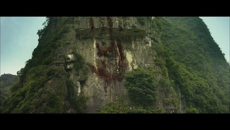 "Viet Nam tuyet dep trong bom tan ""Kong: Skull Island"" - Anh 1"
