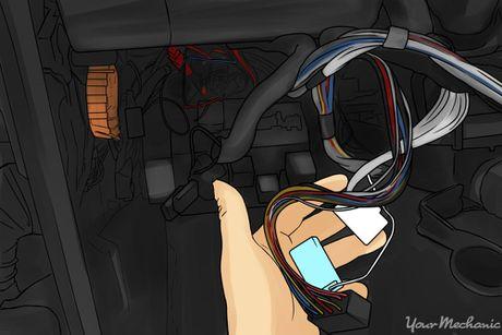 Cach phat hien xe bi gan dinh vi GPS? - Anh 5