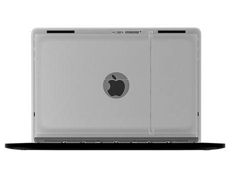 Mo MacBook Pro 2016: thay duoc SSD, RAM han chet, rat kho sua - Anh 15