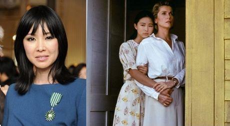 Linh Dan tai ngo khan gia Viet Nam qua phim 'Dong Duong' - Anh 1