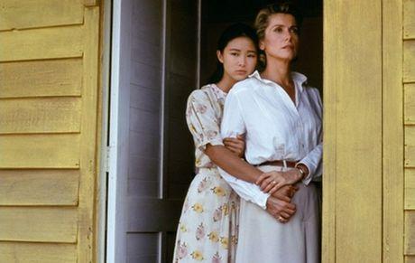 Linh Dan tai ngo khan gia Viet Nam qua phim 'Dong Duong' - Anh 3