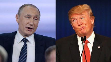 FBI be tac khi truy vet quan he giua Nga va ong Donald Trump - Anh 1