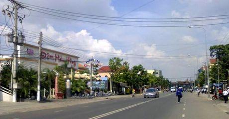 TP.HCM duyet nhiem vu quy hoach khu dan cu phia Dong duong Kha Van Can - Anh 1
