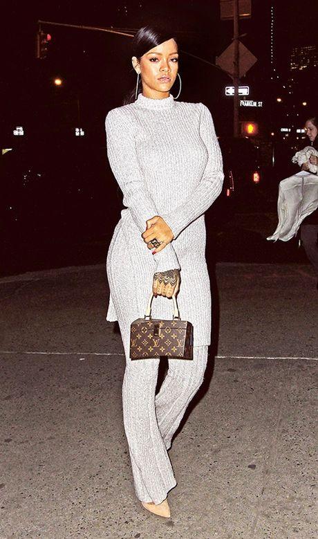 Rihanna chiu choi voi tui hieu 'doc' va dep - Anh 7