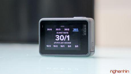 Tren tay GoPro Hero5 Black: tinh nang cao cap, gia 10,1 trieu - Anh 11