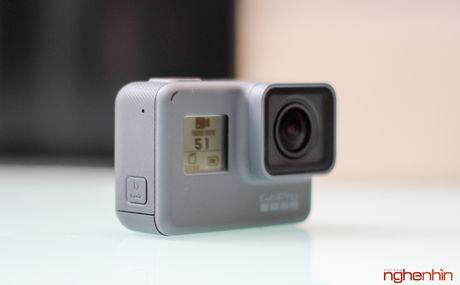 Tren tay GoPro Hero5 Black: tinh nang cao cap, gia 10,1 trieu - Anh 5
