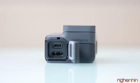 Tren tay GoPro Hero5 Black: tinh nang cao cap, gia 10,1 trieu - Anh 7