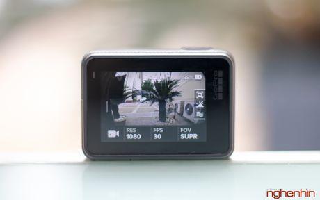 Tren tay GoPro Hero5 Black: tinh nang cao cap, gia 10,1 trieu - Anh 8