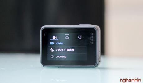 Tren tay GoPro Hero5 Black: tinh nang cao cap, gia 10,1 trieu - Anh 9