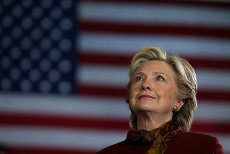 Chau Au mong ba Clinton dac cu, 'cuu' thoa thuan hat nhan Iran - Anh 1
