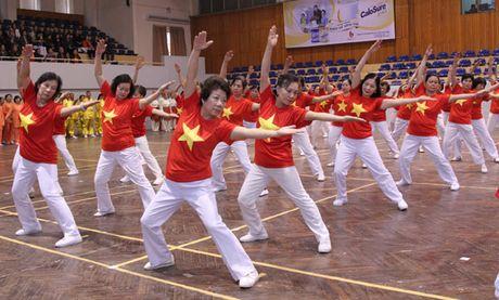 Hon 1,5 trieu nguoi cao tuoi duoc huong bao tro xa hoi - Anh 1