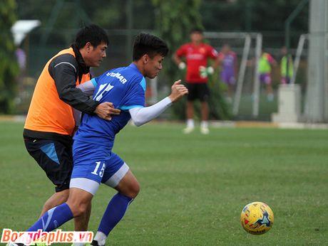 HLV Huu Thang lam hau ve, doi thung luoi 5 ban - Anh 10