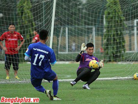 HLV Huu Thang lam hau ve, doi thung luoi 5 ban - Anh 11