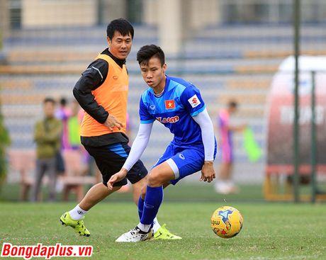 HLV Huu Thang lam hau ve, doi thung luoi 5 ban - Anh 12