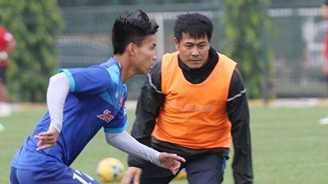 HLV Huu Thang lam hau ve, doi thung luoi 5 ban - Anh 1