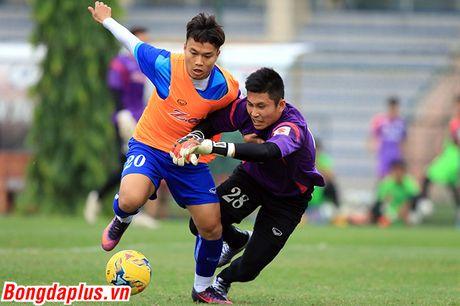HLV Huu Thang lam hau ve, doi thung luoi 5 ban - Anh 4
