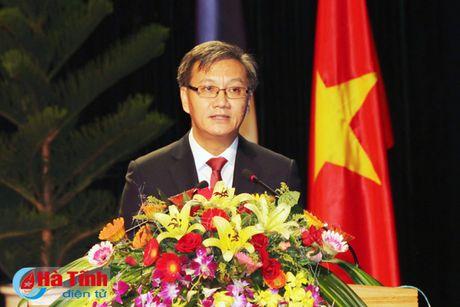 Trao tang Huan, Huy chuong nuoc CHDCND Lao cho can bo, chuyen gia tinh nguyen Viet Nam - Anh 3