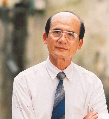 Nghe si Pham Bang qua doi: Xuan Bac ke phut cuoi gap 'bo' - Anh 1