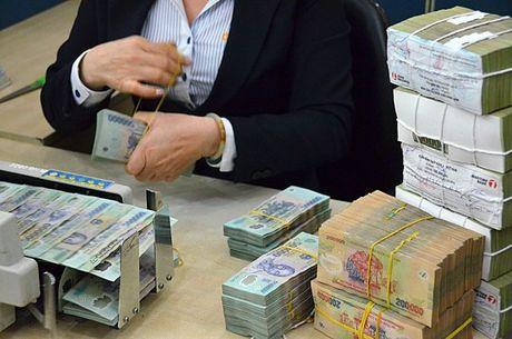 Chinh phu tra no hon 180.000 ty trong 10 thang - Anh 1