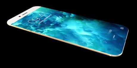 Foxconn dang san xuat module sac khong day cho iPhone 8 - Anh 1