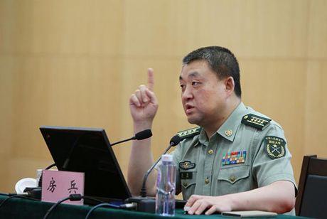 Bao Nga: May bay chien dau J-20 Trung Quoc chua the dat trang thai tot nhat - Anh 1