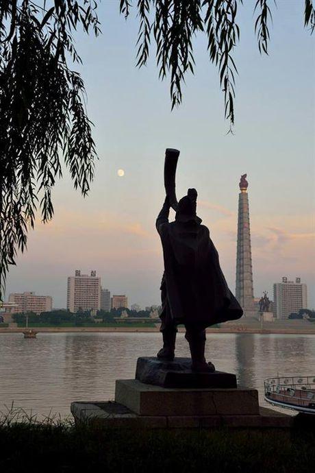 Su quyen ru 'chet nguoi' cua thoi khac la phong do o Trieu Tien - Anh 16