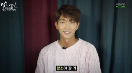 Lee Jun Ki kho tin Nguoi tinh anh trang da ket thuc - Anh 1