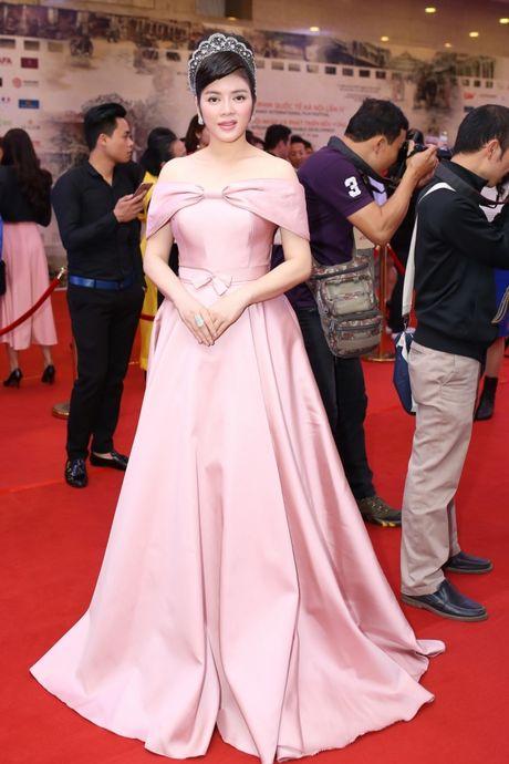 Dan sao 'do bo' tham do cua Lien hoan phim quoc te Ha Noi - Anh 15