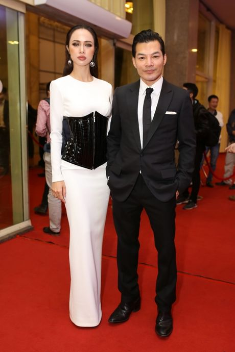 Dan sao 'do bo' tham do cua Lien hoan phim quoc te Ha Noi - Anh 2