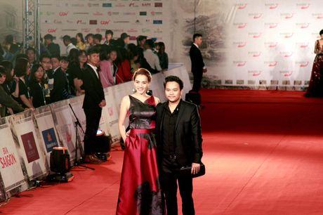 Dan sao 'do bo' tham do cua Lien hoan phim quoc te Ha Noi - Anh 5