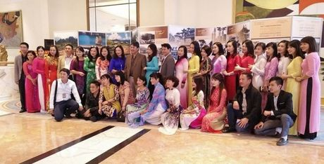 Khai mac Trai sang tac lien hoan phim quoc te lan IV 2016 - Anh 1