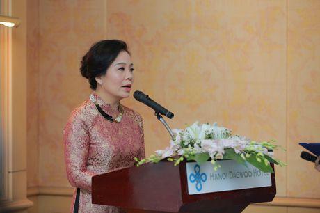 Khai mac Trai sang tac lien hoan phim quoc te lan IV 2016 - Anh 2