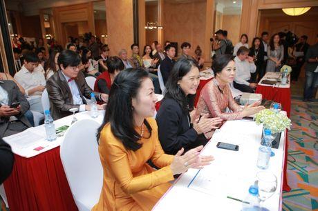 Khai mac Trai sang tac lien hoan phim quoc te lan IV 2016 - Anh 4