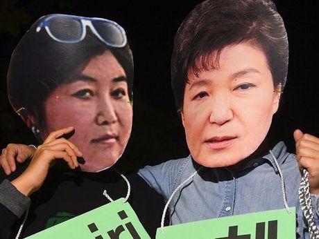 Han Quoc: Tu tinh ban den be boi chinh tri - Anh 1