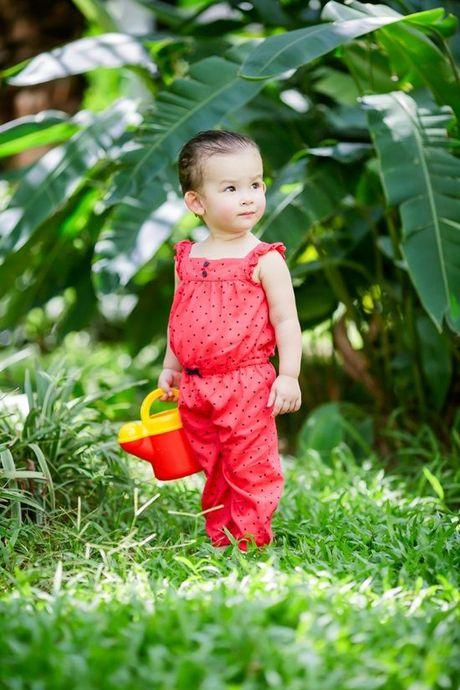 Nhoc ty lai My khoe phong cach thoi trang sanh dieu nhu fashion icon - Anh 13