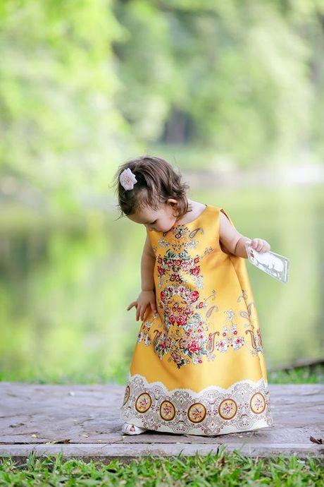 Nhoc ty lai My khoe phong cach thoi trang sanh dieu nhu fashion icon - Anh 3