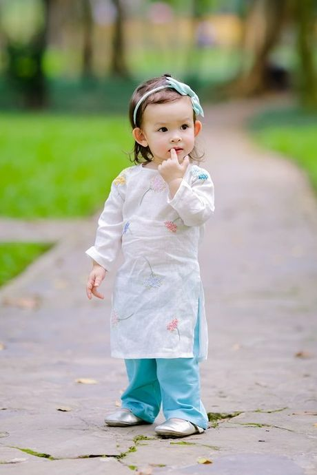 Nhoc ty lai My khoe phong cach thoi trang sanh dieu nhu fashion icon - Anh 4