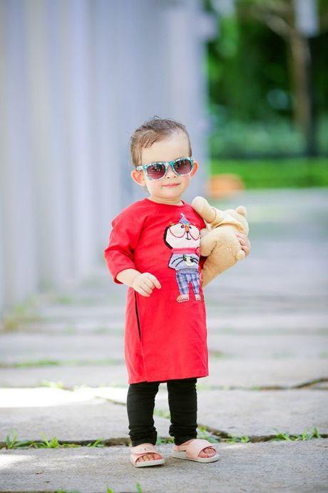 Nhoc ty lai My khoe phong cach thoi trang sanh dieu nhu fashion icon - Anh 7