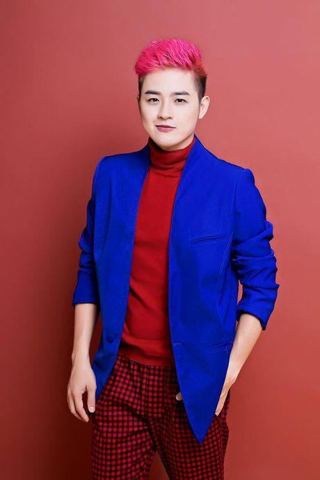 Hoang Thuy Linh va Thanh Duy se lan dau duoc vinh danh tai 'Lan song xanh 2016'? - Anh 1