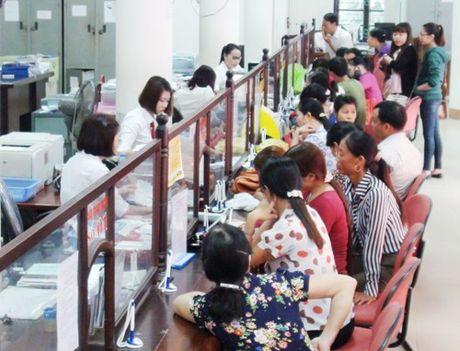 Agribank chi nhanh Doan Hung: Nang cao chat luong phuc vu - Anh 1