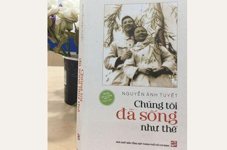 Ra mat hoi ky cua vo chong nhac si Pham Tuyen - Anh 1