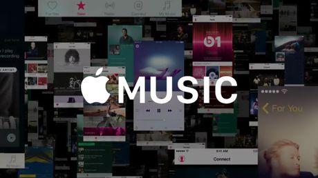 Apple Music chuan bi giam gia thue bao dich vu - Anh 1